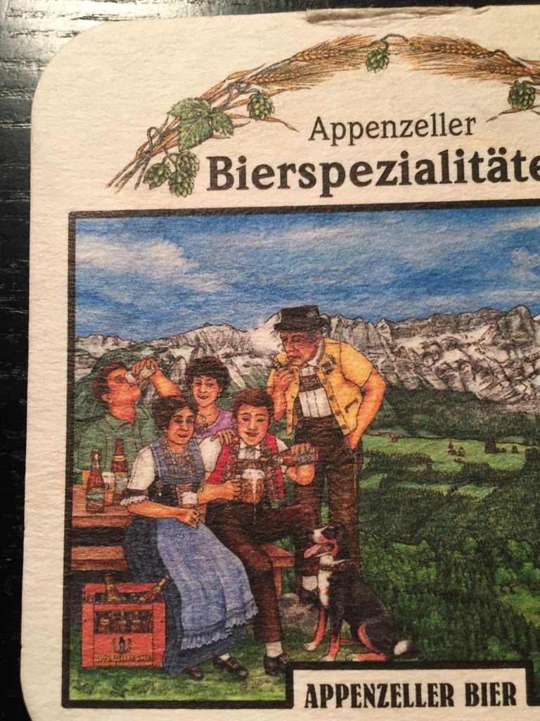 Appenzeller bier